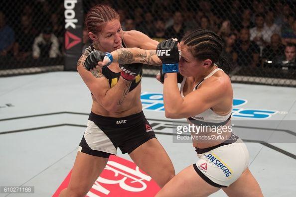 Cris Cyborg finishes Lina Lansberg inside two rounds at UFC Fight Night 95 - http://athenasportsnet.com/cris-cyborg-finishes-lina-lansberg-inside-two-rounds-ufc-fight-night-95/