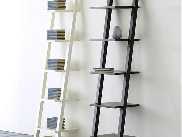 best 25 ladder shelving unit ideas on pinterest ladder shelves wooden ladder shelf and. Black Bedroom Furniture Sets. Home Design Ideas