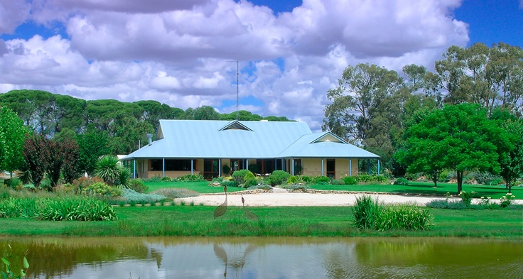 Curlew Park Country House - Limestone Coast - South Australia