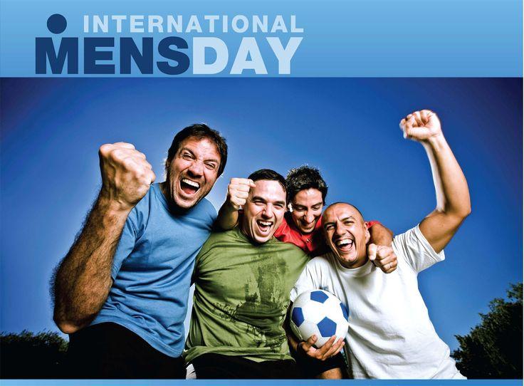 🎉 С праздником! 🎉   5 ноября - Всемирный День мужчин!👨 Господа мужчины! Если женское население считает, что ближайший всплеск повышенного внимания к сильной половине человечества стоит проявлять не ранее, чем 23 февраля, то вы имеете полное право напомнить, что есть и другая достойная дата. С лёгкой руки Михаила Горбачёва в 2000 году с мужской «дискриминацией» было покончено, и мировая общественность стала отмечать Всемирный день мужчин (World Men's Day) ежегодно в первую субботу ноября…