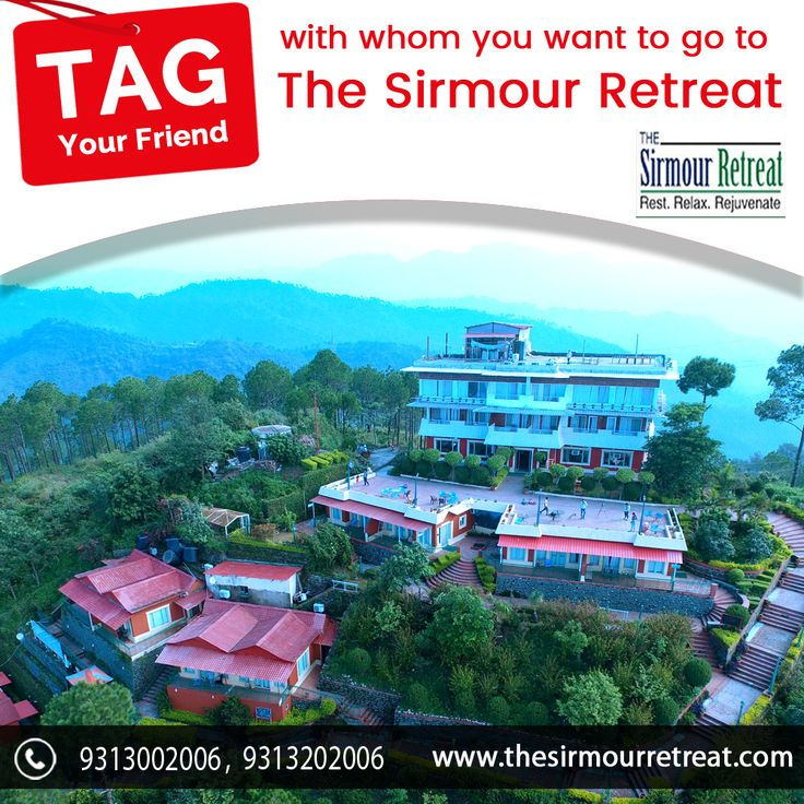 Tag your friend 👬👭👫 with whom you want to go 🏕️🏔️🏞️ The Sirmour Retreat 😀😂  E-mail 📧 jpbr_sirmour@yahoo.co.in Contact ☎️ +91-9313002006 / +91-9313202006 Visit 👉 https://goo.gl/Jg7kL5