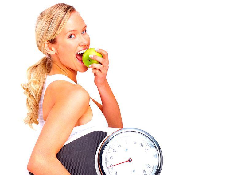 Диета минус 10 кг за месяц - лишние килограммы можно скинуть буквально за месяц.