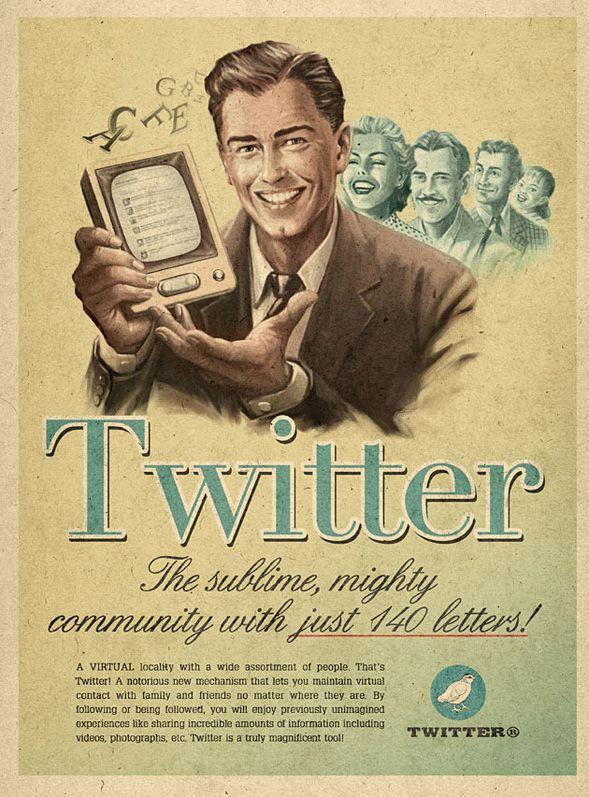 #vintage #poster