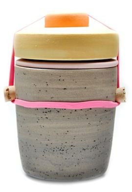 Ben Feiss Des Jeunes Modernes ceramics