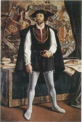 King João II of Portugal (1455-1495)