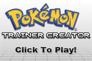 Pokemon Trainer Creator by joy-ling.deviantart.com on @deviantART Cooool I created Myself its Your turn