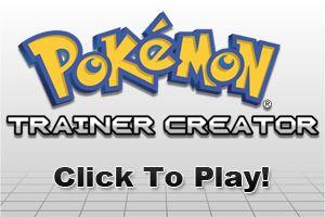 Pokemon Trainer Creator by joy-ling.deviantart.com on @deviantART Cooool I created Myself its Your turn