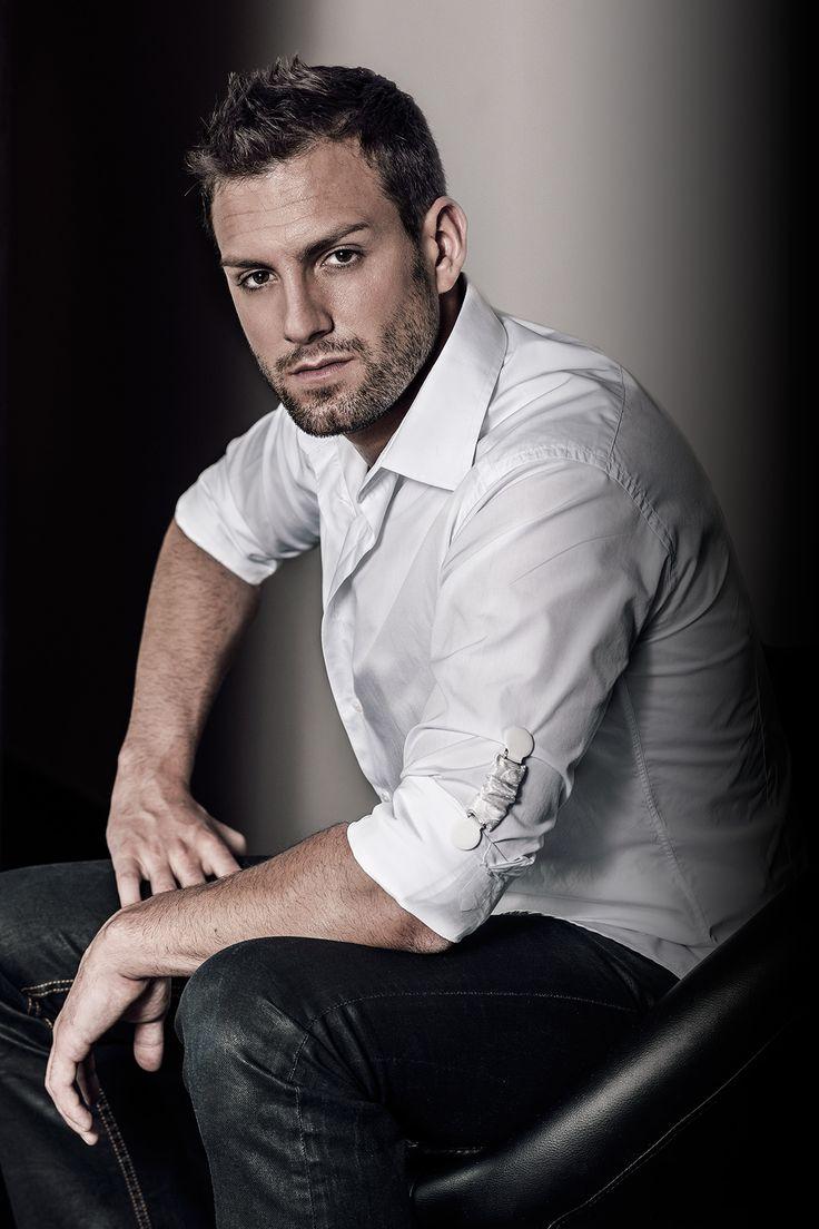 manchette clipshirt PAUL - accessoire de mode élégant pour homme signé CLIPSHIRT SPIRIT - fabriqué en France