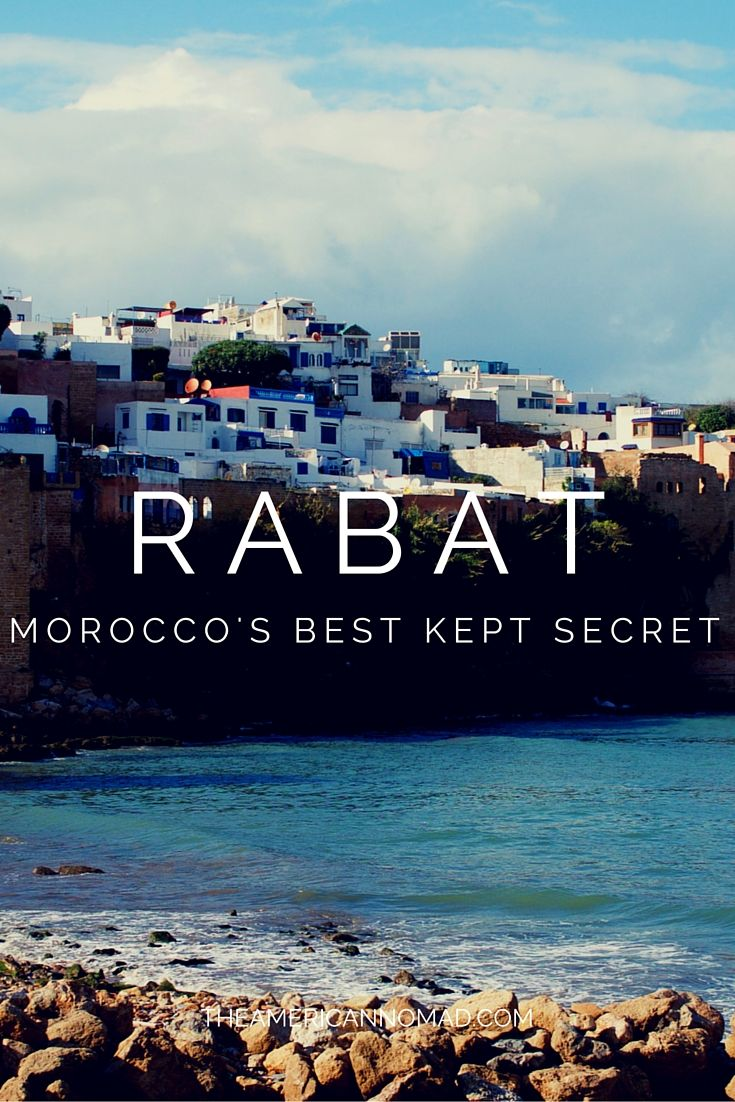 A day in Rabat, Morocco                                                                                                                                                      More