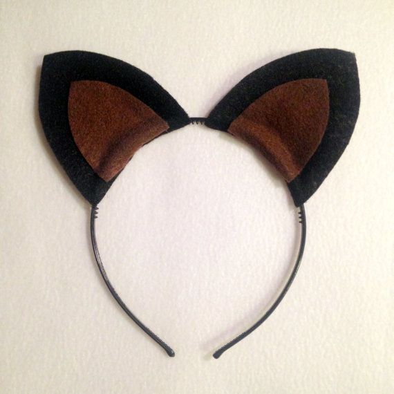 The 25+ best Dog ears costume ideas on Pinterest ...