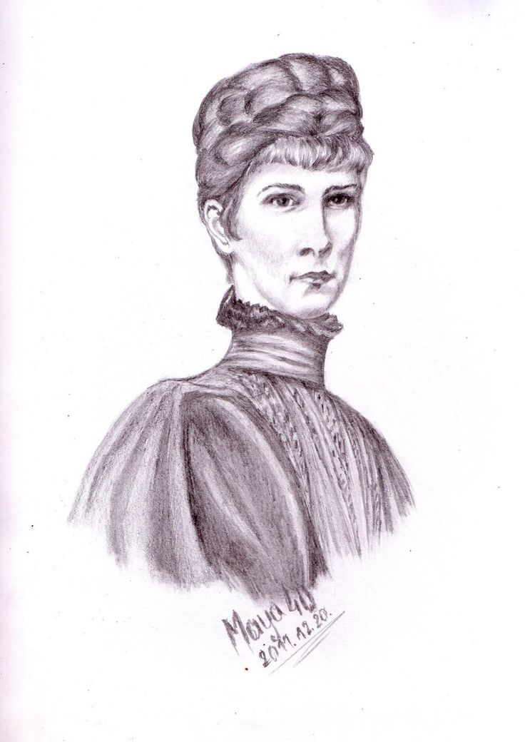 Empress Elisabeth of Austria (Sissi) by maya40.deviantart.com on @deviantART