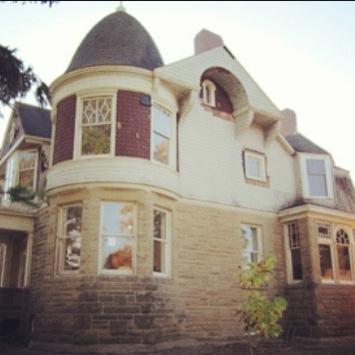 Historical Site Hammond House | 82 York Street, Sackville NB