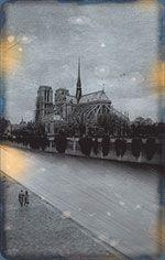 Daguerreotypes - The Louis Daguerre Effect (Photoshop)