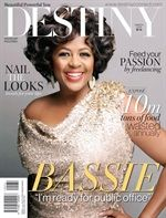 Biz Community article: Basetsana Kumalo talks about the next chapter in her life: public service, Feb 2014