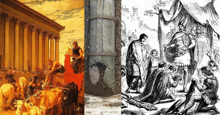 how did rome fall This question is one of the most fundamental to western history and has been  debated for centuries i will briefly discuss each of the prominent.