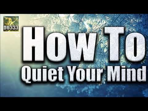 Abraham Hicks 2017~How to Quiet Your Mind~Boston September 9, 2017 - YouTube