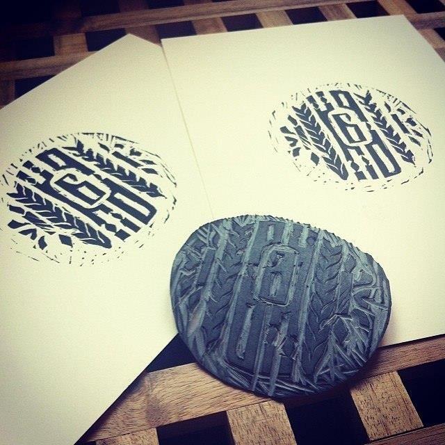 "Monogram. Russian Vyaz.  мастер-класс ""Монограммма в линогравюре"" Work-shop by Sabina Aliyarova at http://calligraphyschoolspb.ru / Saint-Peterburg Facebook page: https://www.facebook.com/groups/235469693245733/ Instagram: http://instagram.com/calligraphy_school"