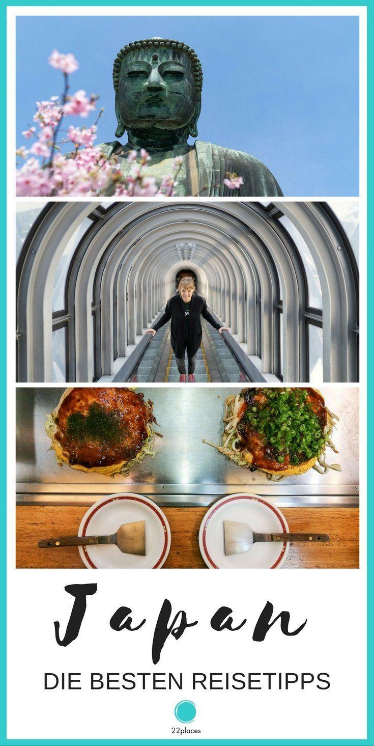 Japan Reisetipps – Die besten Tipps für deine Reise nach Japan!