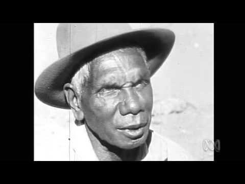 Gurindji strike - The Wave Hill walk-off - (ABC TV - 80 Days That Changed Australia) - YouTube