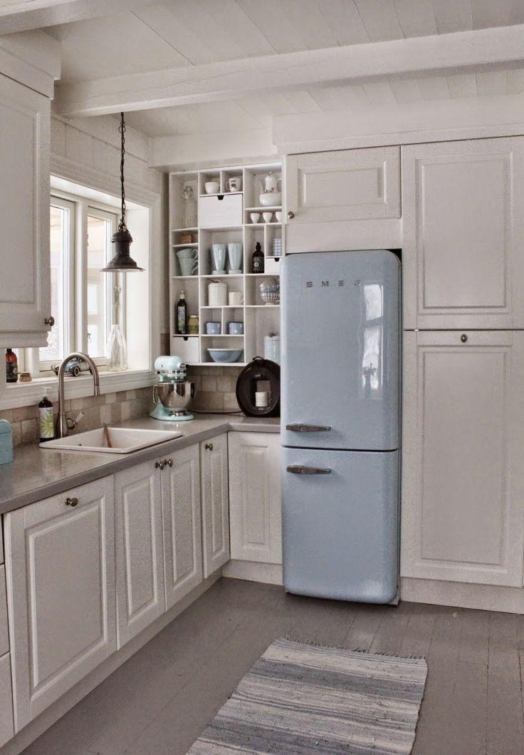 33 best cuisine et frigo SMEG images on Pinterest | Home ideas, Smeg ...