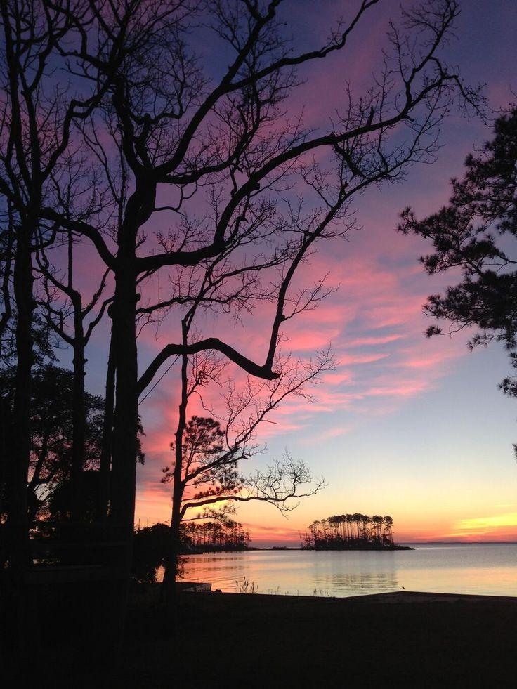 Ike P.'s photo of Oriental, North Carolina. #CabelasCountry