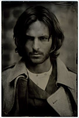 Light and frolicsome: victorian men? hotter than you would think.