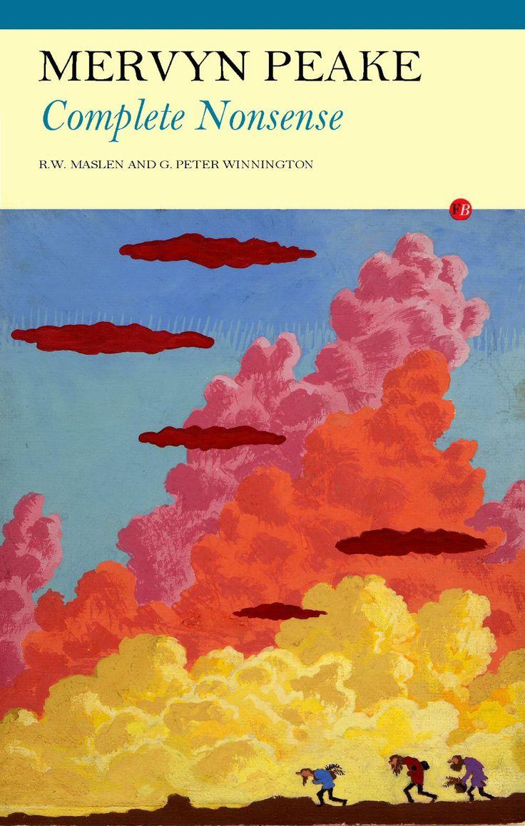 Watercolor book covers - Complete Nonsense Google Search