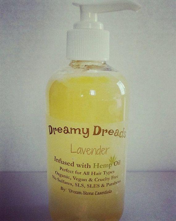 Hey, I found this really awesome Etsy listing at https://www.etsy.com/listing/266149176/dreamy-dreads-shampoo-organic-vegan