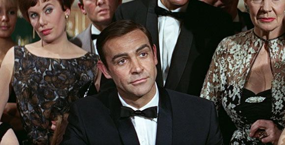 Top 10 James Bond Films » Top 10 Films - Film Lists, Reviews, News & Opinion