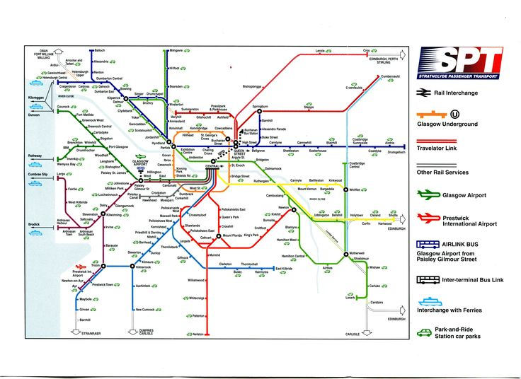 Image result for train lines in scotland map | Singapore