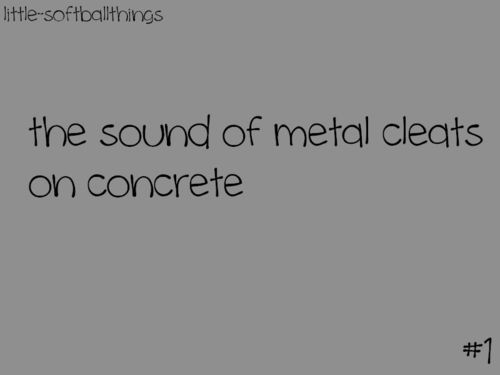 Seriously the greatest sound ever....