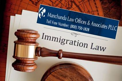 The Manchanda Law Offices & Associates PLLC is a fully staffed law firm having many experienced and dedicated Attorneys and legal professionals. Our Headquarter in New York specializes in Immigration Law, Deportation Defense, and Criminal Defense. For more details call us today (800) 750-1828