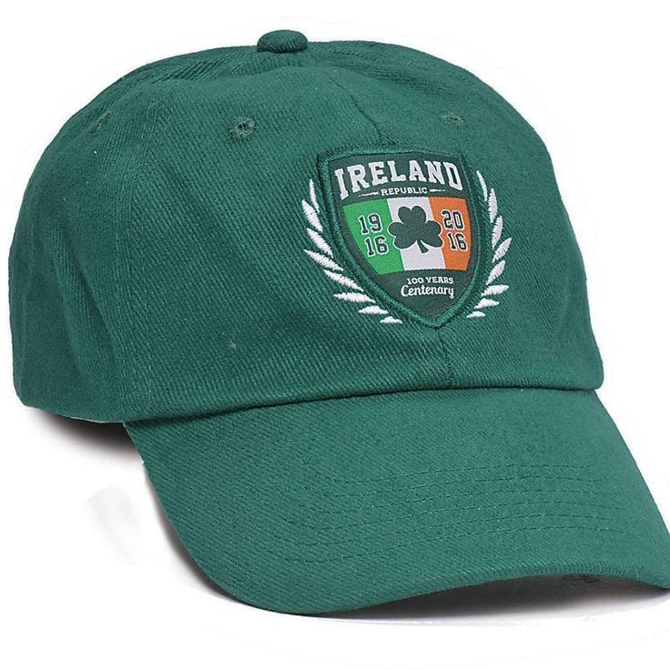 custom baseball caps ireland color patch cap take hat freedom this honors rebels lead march independence republic buy printed