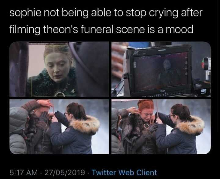 Tv Time Game Of Thrones S08e00 The Last Watch Tvshow Time Gotmemes Got Memes Game Of Thrones Funny The Last Watch