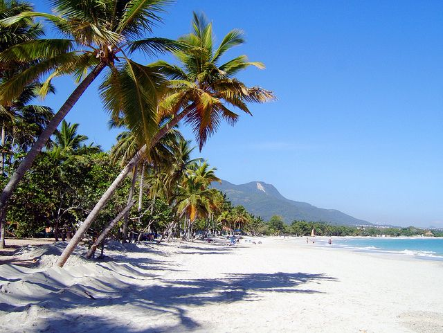 Puerto Plata, Dominican Republic - liked it so much - was there twice!