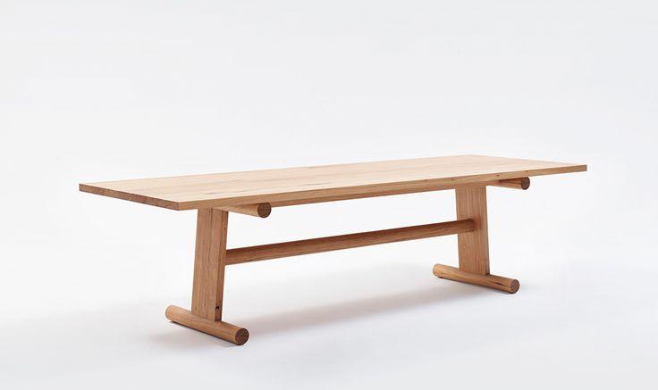 Hunter table | Jardan