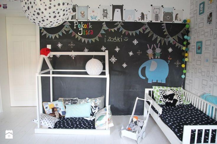 #choinka Świąteczne dekoracje w naszym domu - post na forum od Agnieszka Kijowska/ christmas decorations