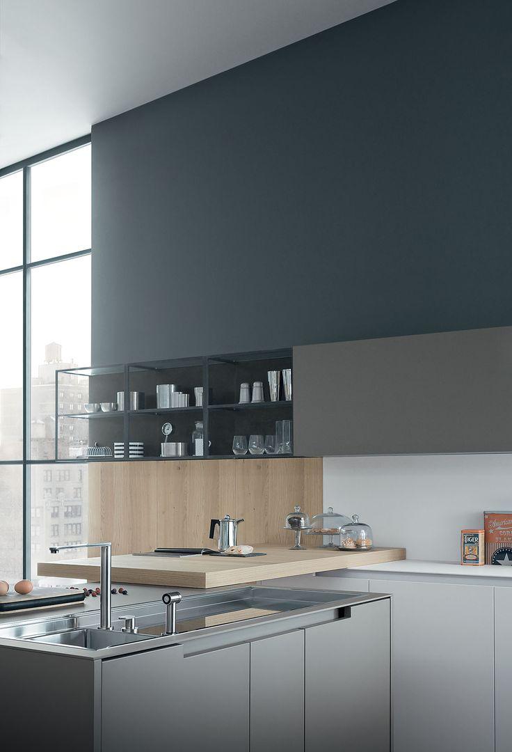 1000 images about le cucine da bertoli arredamenti on - Zampieri cucine showroom ...