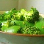 Beneficios y propiedades del brócoli -