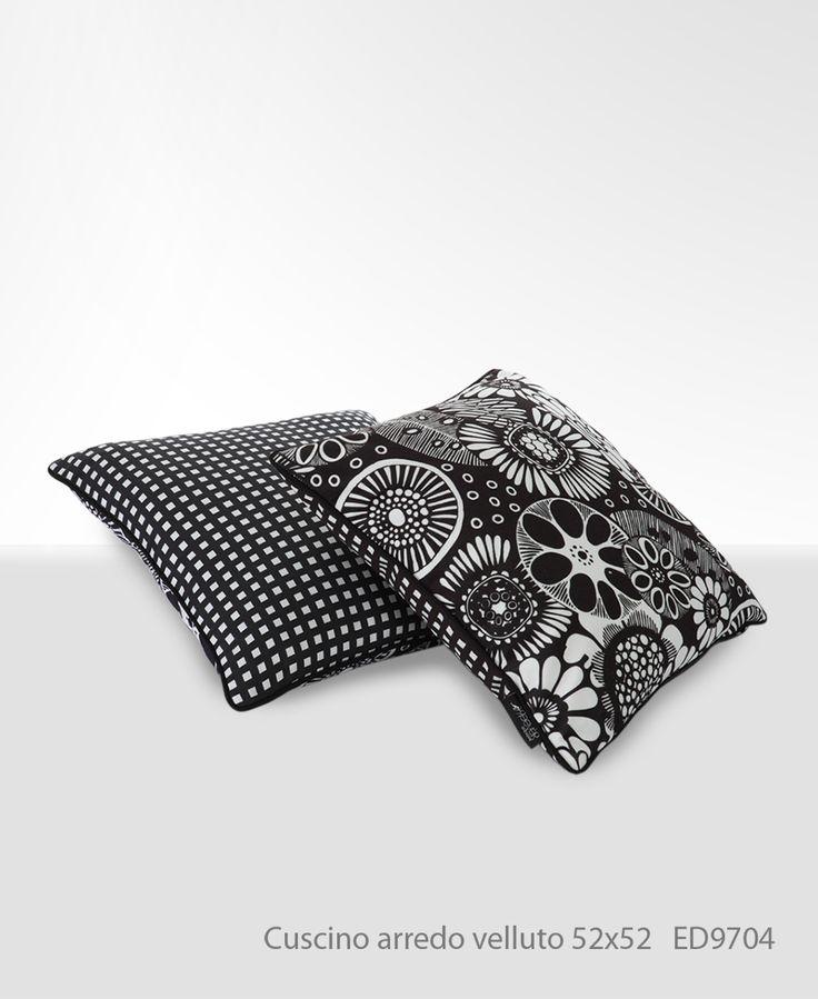 Riempi il tuo letto o il tuo divano pieno di cuscini in tema #Kumi <3  Seguici qui http://ow.ly/SBLOZ