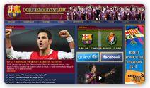 Her kan du læse om Barcelona
