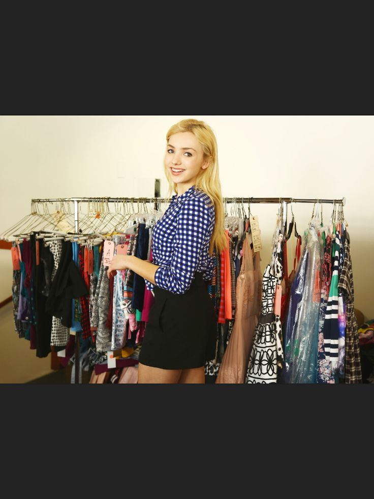 59 Best Images About Peyton List On Pinterest Fashion