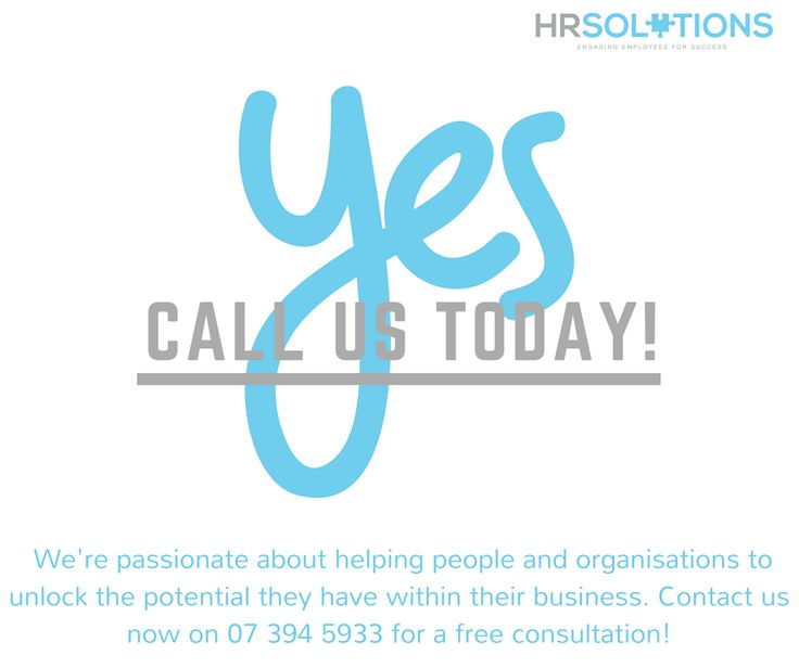 Relaunching today! We are here to service small to medium businesses to unlock the potential to grow great businesses! We are excited to help you unleash the very best person you can be, and lead your team to become motivated and engaged to succeed! Call us on on a no obligation free consultation on 07 394 5933