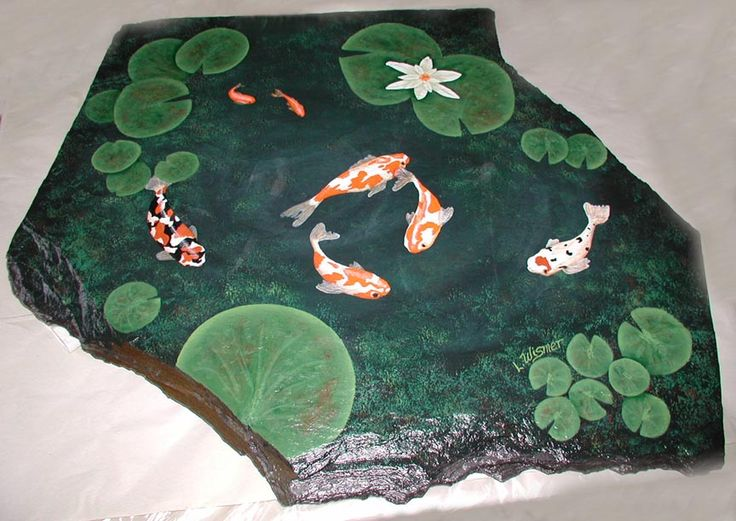 1000 ideas about septic tank covers on pinterest for Koi pool cover
