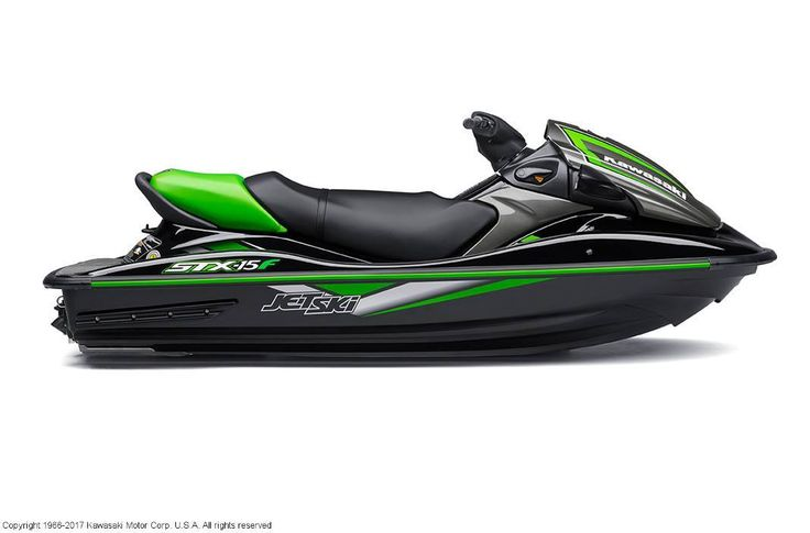 New 2017 Kawasaki STX-15F Jet Skis For Sale in California,CA. 2017 KAWASAKI STX-15F, Check out Tracy Motorsports' Google Reviews and Yelp Reviews. Expect great service.EZ Qualify Payment Plans / Trades welcome / 1st Time Buyers OK!If you are interested in selling or trading your motorcycle, ATV, side x side or personal watercraft, please call Tracy Motorsports at (209) 832-3400. *Price, if shown, does not include government fees, taxes, any finance charges, any dealer document preparation…