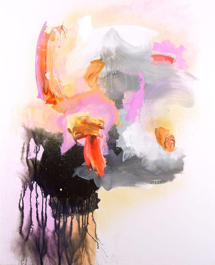 #painting #abstractart #color #sylvieadams