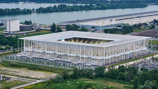 Stade Matmut Atlantique (Bordeaux)