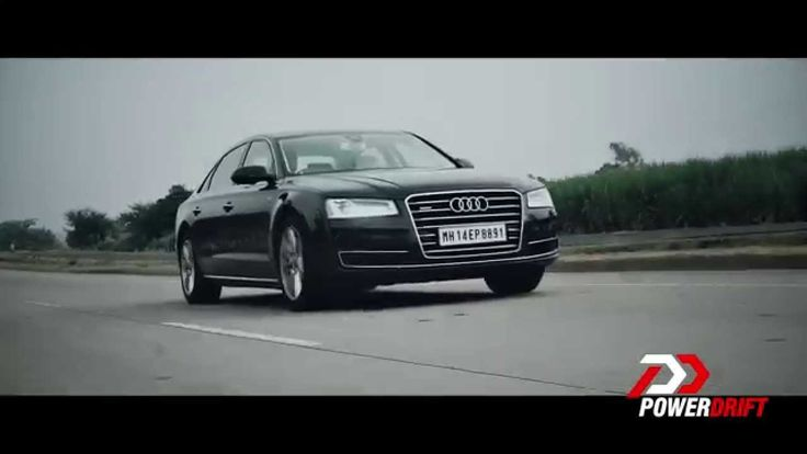 In the latest edition of #PowerDrift blockbuster, TenHut goes discovering the #Audi #A8, tries living the fame, falters, yet discovers how fortunate it is to be an automotive enthusiast. No matter what you ride or drive, let the goodness prevail, and don't let the #Power corrupt you. Remember to like & share the video ahead!