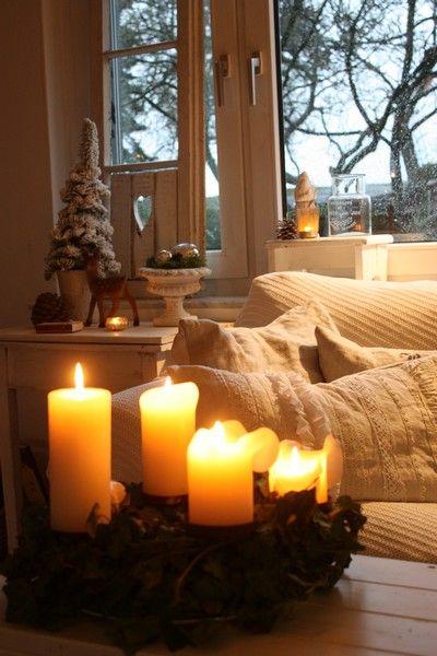 andrella liebt herzen: Vierter Advent