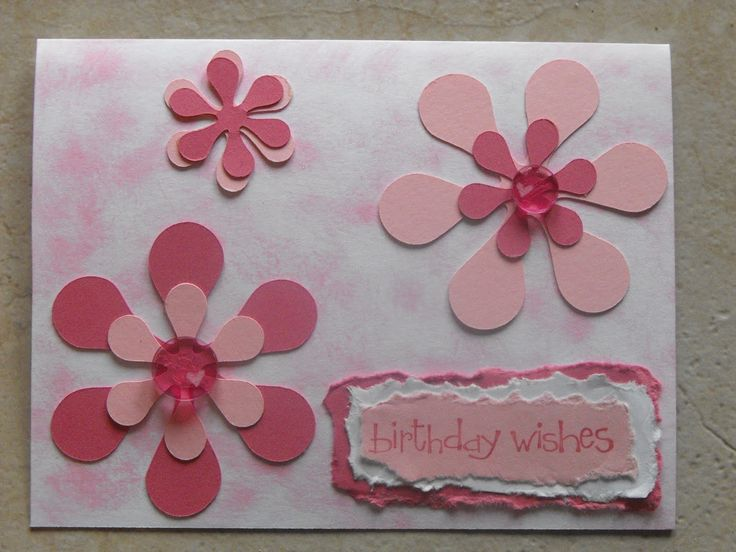 card making ideas homemade